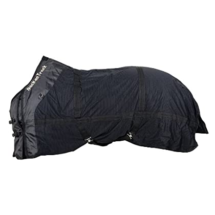 Image of Back on Track Therapeutic Mesh Horse Rug Equestrian Sports
