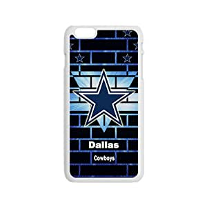 ORIGINE Dallas Cowboys Brand New And Custom Hard Case Cover Protector For Iphone 6