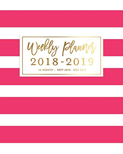 Top 9 best organizer planner september 2018