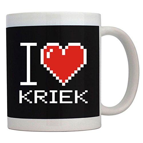 teeburon-i-love-kriek-pixelated-mug