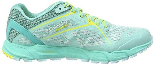 CALDORADO Shoes Aquarium Trail Blue Women's Columbia Running Zour II pqIBwItn