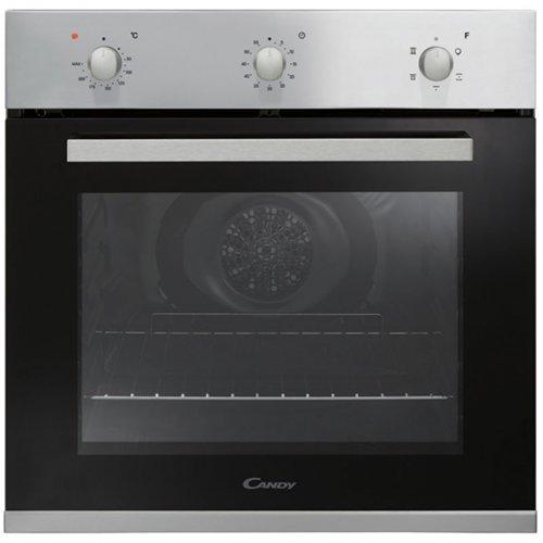 HORNO CANDY FPE502/6X INOX: Amazon.es: Grandes electrodomésticos