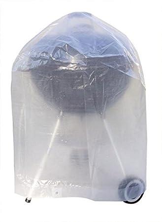 Funda de Protección para barbacoa redondo tipo Weber 70 x 75 x 70 cm 90 gr