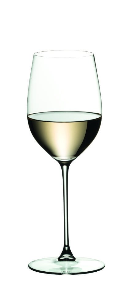 Riedel Veritas Chardonnay Wine Glasses, Set of 2, Clear