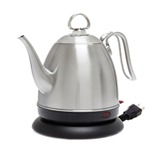 chantal stainless kettle - 3