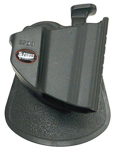 Fobus neu verdeckte Trage Daumen Freigabemechanismus Sicherheit (USA Version) Pistolenhalfter Holster für Sig Sauer P226, P227