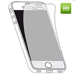 Mobility Gear MG-SP1-NK735 - Protector de pantalla para Nokia Lumia 735