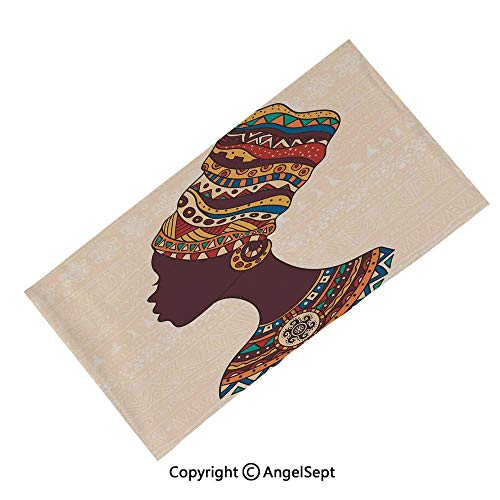 AngelScarf Seamless Bandanas Face Mask Headband Sports,Spaceship Aircraft Rocket Engine UFO Space Lover Imagination Art Classroom Playroom Party Decorations,Multifunctional Scarf Headwrap Neck Warmer