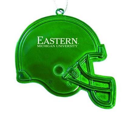 Amazon.com: Eastern Michigan Universidad – Chirstmas día ...