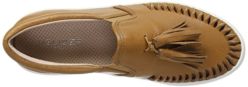 Tan Aztec Fashion Sneaker Women's JSlides 5IPwgFnxq