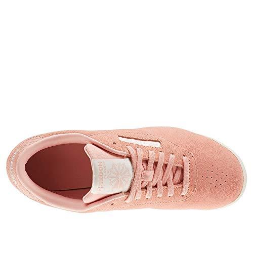 Reebok Woven 000 Fitnessschuhe Princess Chalk Sweet Pink EU Pink 36 Damen EMB AErEq