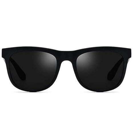 Gafas de sol unisex Gafas de sol polarizadas TR90 Retro ...