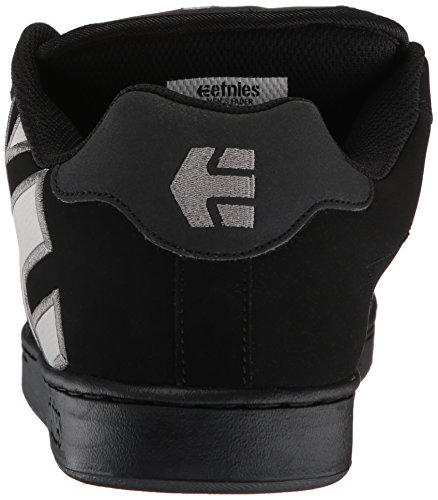 Fader etnies Skate Men US Black Medium Black Reflective 9 Shoe Mens WfOWaE