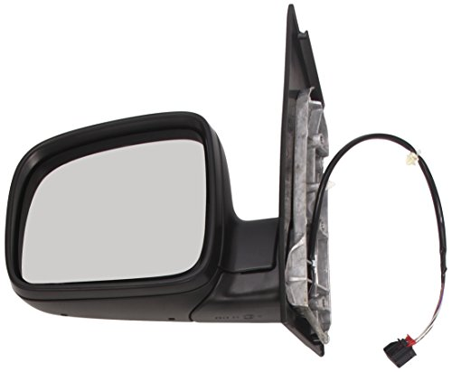 right side Hagus  3032838 Mirror Glass Exterior Mirrors