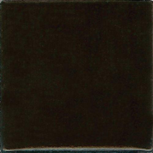 Mosaic Mercantile Mosaic Making Supplies, 1/2-Pound, Black