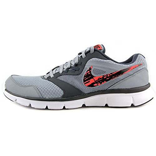 Nike Flex Experience Rn 3 Sz 11 Mens Running Shoes Grey New In Box