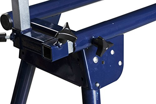 Doitpower Heavy Duty Miter Saw Stand Foldable Tool Equipment for Most Mitre Saw Max. Hold 300 KG by Doitpower (Image #1)