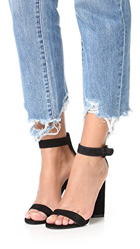 Giselle Dress Women's Sandal Black KENDALL KYLIE xwOzqapC
