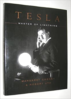 image for Tesla: Master of Lightning