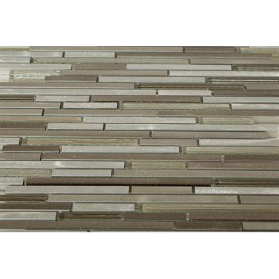 Aluminum Stiletto Ice Java (Sold by:SHEET) ALUSTILJAVA