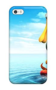 Top Quality Case Cover For Iphone 5/5s Case With Nice D Appearance