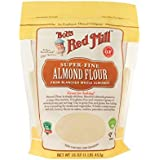 Bobs Red Mill Almond Flour, 453 g