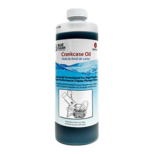 Annovi Reverberi Genuine 16oz Crankcase Oil Triplex Plunger Pumps AR64516