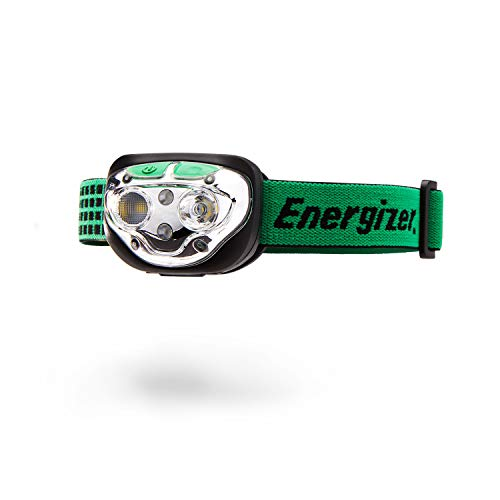 Energizer Vision Ultra Rechargeable Headlamp Flashlight