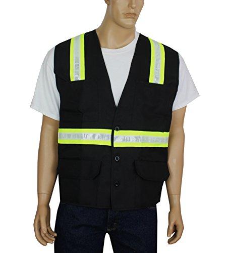 Safety Depot Professional Reflective Supervisor