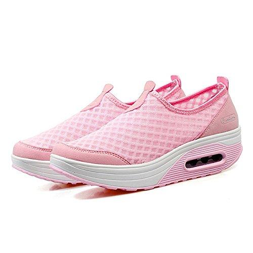 zapatos de restaurant - 8