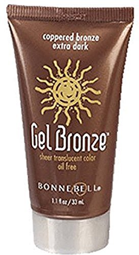 bonne-bell-gel-bronze-coppered-bronze-extra-dark-11-fl-oz-417-by-bonne-bell
