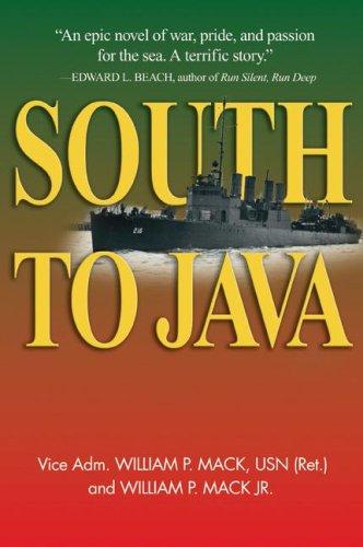 South to Java: A Novel