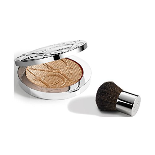 Dior Bronzer Brush