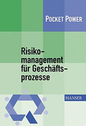 Risikomanagement für Geschäftsprozesse