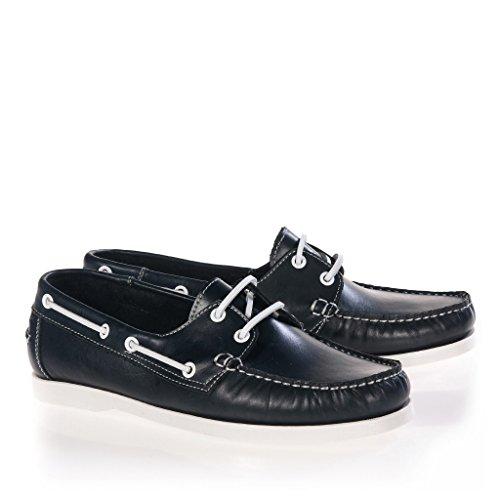 Castellanisimos Leder Bootschuhe Herren