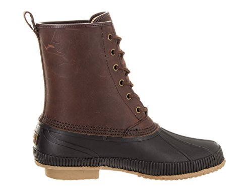 Marrone 8 Boot Us 7 5 Medio Uk Tommy Uomo Champlin Hilfiger qwXSYtI