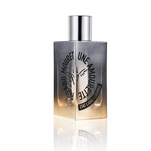 Etat Libre d'Orange Une Amourette Eau De Parfum Spray, 3.4 Fl. oz.