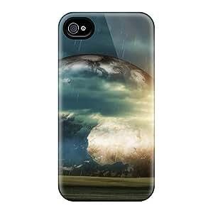 linJUN FENGDaMMeke Case Cover For Iphone 4/4s Ultra Slim FBtWLiy6152dfMqT Case Cover