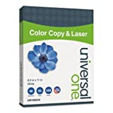 Copier/Laser Paper, 98 Brightness, 28lb, 8-1/2 x 11, White, 500 Sheets/Ream, Sold as 1 Ream, 500 per Ream