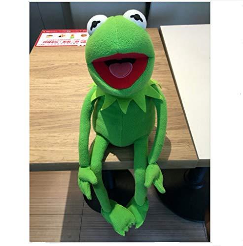 FidgetGear Eden Full Body Kermit The Frog Memes Plush Toy Jim Henson Soft New
