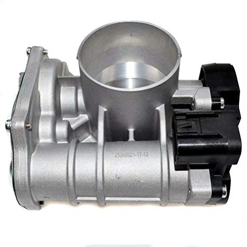 Throttle Body OE# 25368821: