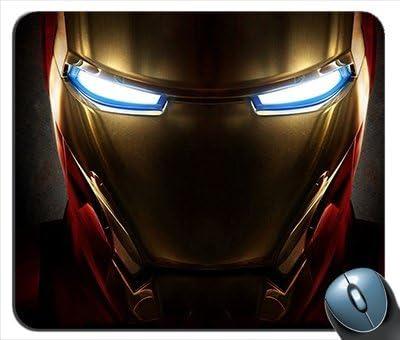 Iron Eyes Iron Man Mauspad Elektronik
