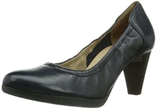 Högl shoe fashion GmbH 8-106110-01000 Damen Pumps Blau (35000)