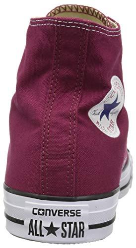 M9613c bordeaux Unisex Sneaker Converse – Adulto Rosso x8wSnYBqT