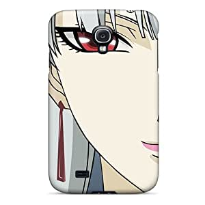 New Premium Flip Case Cover Valkyria Chronicles Skin Case For Galaxy S4