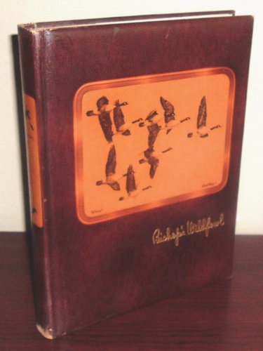 Bishop's Wildfowl: A Collection of Etching and Oil Painting Reproductions by Richard E. Bishop