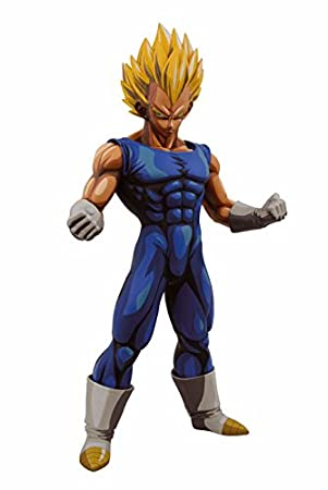 Banpresto 25386 Figur Super Saiyan Vegeta Von Dragon Ball Z
