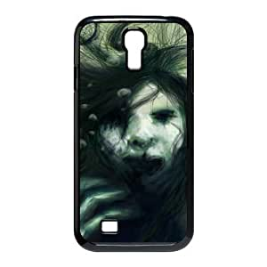 Ghost The Unique Printing Art Custom Phone Case for SamSung Galaxy S4 I9500,diy cover case ygtg546352