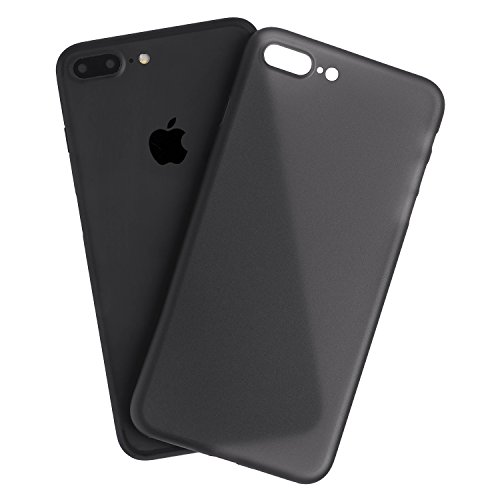 Iphone 7 Plus Case Thinnest Cover Premium Ultra Thin Amazon In Electronics