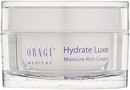 Obagi Hydrate Luxe Moisture-Rich Cream, 1.7 oz.